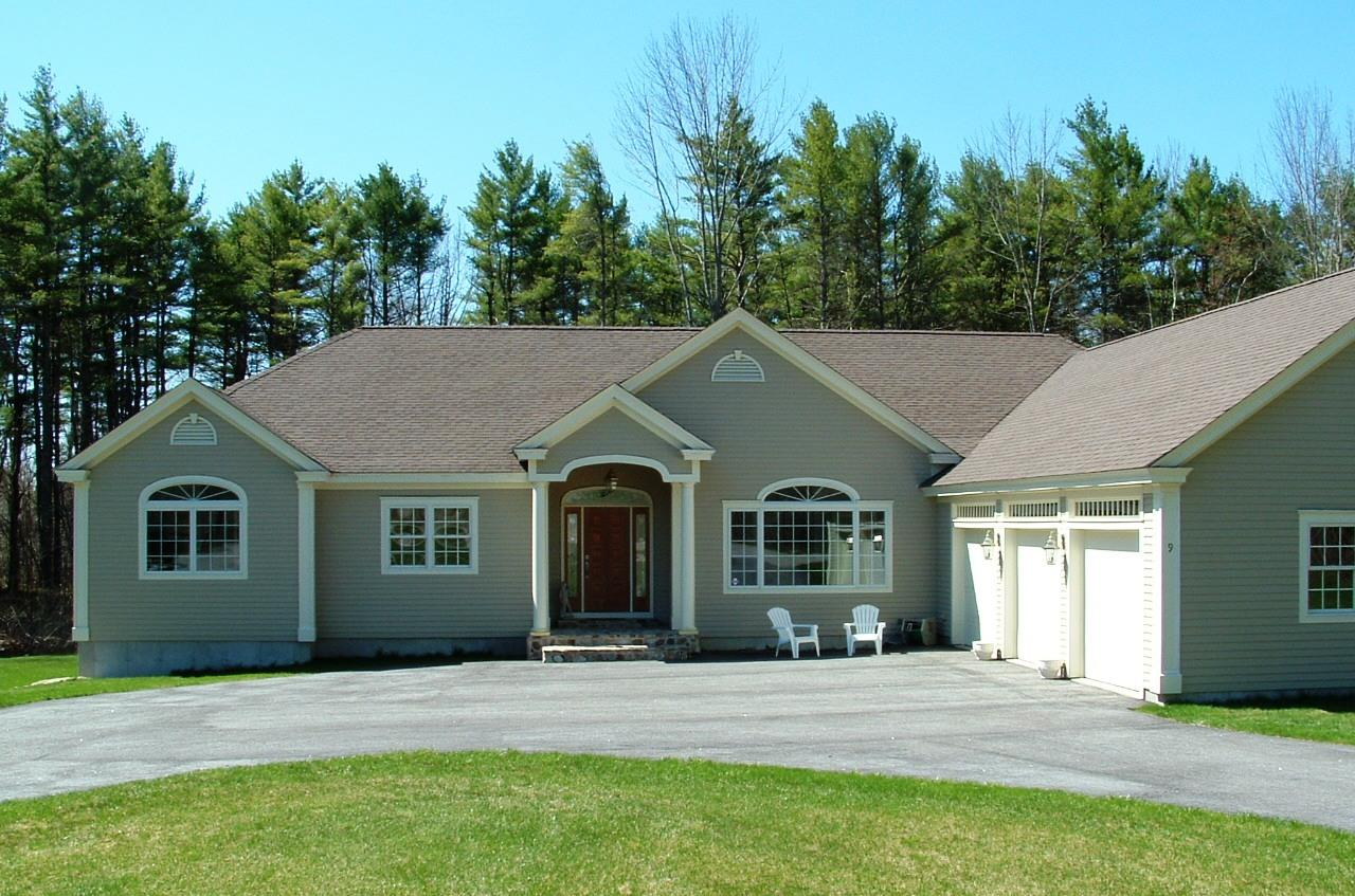 Home construction blog stunning blog penn jersey for Building a house in maine